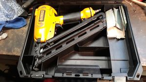 DeWalt D51275K Pin Nail Gun for Sale in New Port Richey, FL