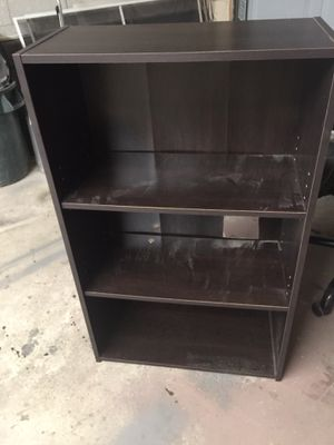 Book shelf for Sale in WLKS BARR Township, PA