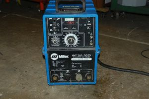 Miller Welder XMT 300 Auto Link for Sale in Federal Way, WA