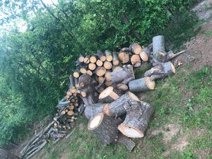 Free Pine Logs for Firewood for Sale in Murfreesboro, TN