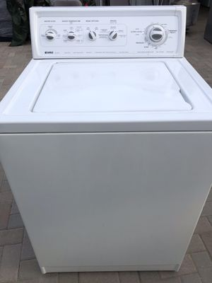 Kenmore 90 series commercial washer for Sale in Escondido, CA