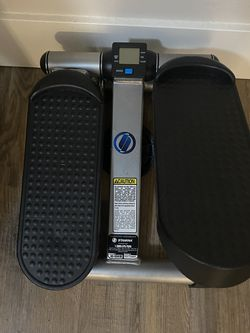 Mini Stepper With Monitor for Sale in Nampa,  ID