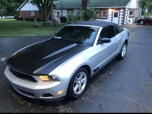 2010 Ford Mustang for Sale in Clayton, OH
