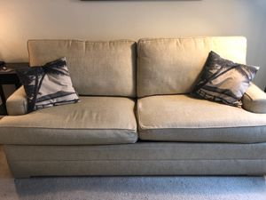 Thomasville sofa couch! for Sale in San Diego, CA