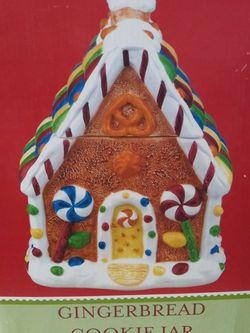 Gingerbread House / Cookie Jar for Sale in Los Angeles,  CA