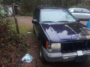 1997 Jeep Grand Cherokee Parts for Sale in Port Orchard, WA