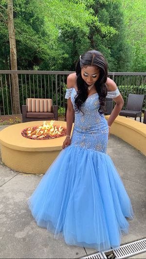 prom dress for Sale in East Point, GA