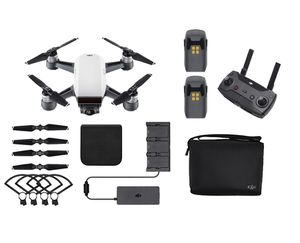 DJI Spark Fly More Combo for Sale in Normal, IL