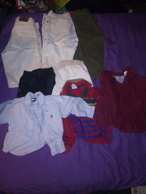 Name brand Kids Clothes $2 per for Sale in Clover, SC