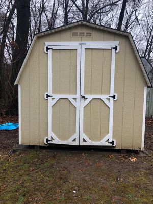 8x8 barn shed for Sale in MD CITY, MD