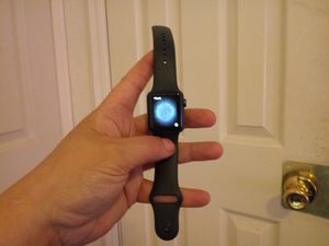 IWATCH SERIES 3! for Sale in Centralia, WA