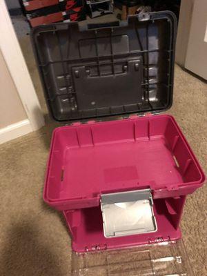 Storage box for Sale in Williamsport, PA