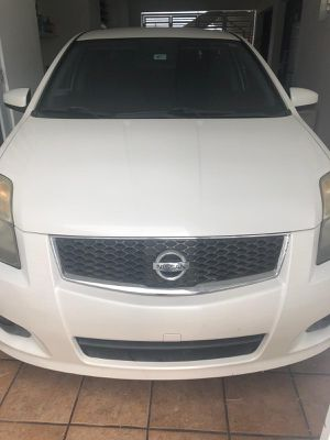 2010 Nissan Sentra for Sale in Caguas, PR