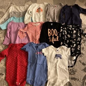 12 Month Onesies for Sale in Sherwood, OR