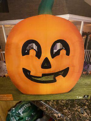 New inflatable Halloween Pumpkin for Sale in Torrance, CA