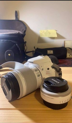 Camera canon for Sale in Duluth, GA