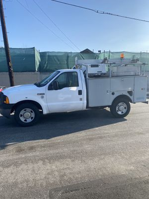 2006 Ford F-350 Superduty (Accepting Offers) for Sale in Los Nietos, CA