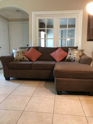 L Shaped Couch for Sale in Norco, CA