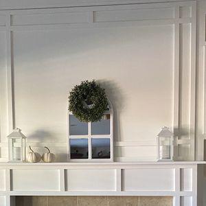 Home Decor/Mirror/Farmhouse for Sale in Wildomar, CA