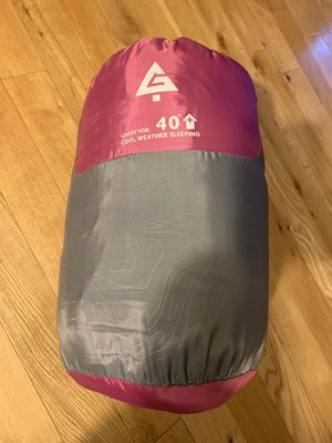 Sleeping Bag, Adult, Like New! for Sale in Paramount, CA