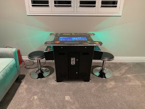 Arcade classics Game Center 500+ games for Sale in Oakland Park, FL
