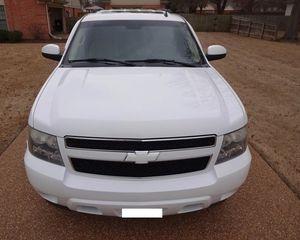 FOR SALE%Great Shape. Chevrolet Tahoe. Great Shapee. 4WWWDWheelsss for Sale in Portsmouth, VA