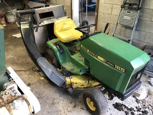 Deere 165 hydro tractor for Sale in Collegeville, PA