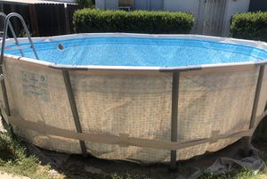 Swimming pool $550 for Sale in San Bernardino, CA