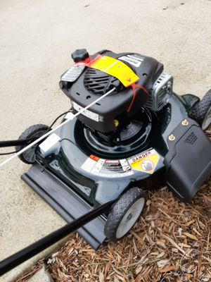 New lawnmower for Sale in Alexandria, VA