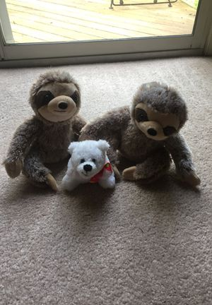 Stuffed Animals 🧸 for Sale in Manassas, VA
