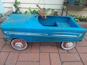 Western Flyer antique pedal car for Sale in Orange, CA