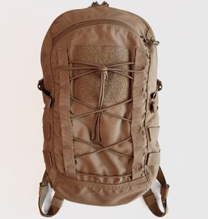 Mayflower Velocity Systems 24 Hour Fixed Shoulder Assault Pack Backpack Coyote for Sale in Doral, FL