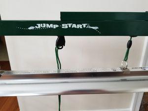 Jumpn grow light Start for Sale in Gainesville, VA