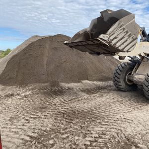 Clean Dirt $180 A Load Of 18 yards Delivered To You for Sale in West Palm Beach, FL
