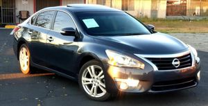 2013 Nissan Altima for Sale in Hemet, CA