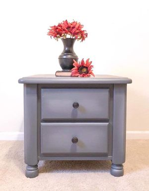 Side Table/ Nightstand for Sale in Waynesville, MO