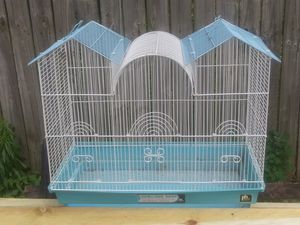 Parakeet Cage for Sale in Warren, MI