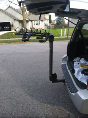 Saris bike carrier. (Heavy Duty) for Sale in Cottage Grove, MN
