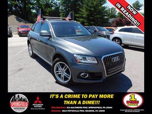 2016 Audi Q5 for Sale in Springfield, PA