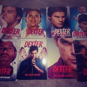 8 Seasons Of Dexter Only $60 for Sale in Irwin, PA