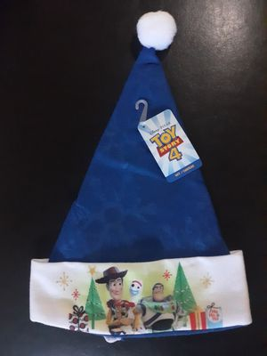 Toy Story 4 Christmas Santa Hat for Sale in Washington, DC