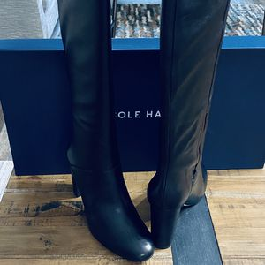 Brand New Cole Haan Glenda Boot-Size 9 for Sale in Chicago, IL