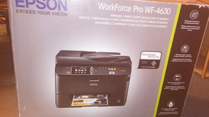 Epson WF 4630 Pro printer for Sale in Scottsdale, AZ