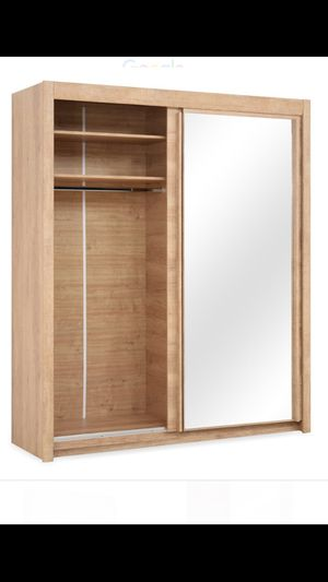 Wardrobe size 90/59/21 for Sale in Queens, NY