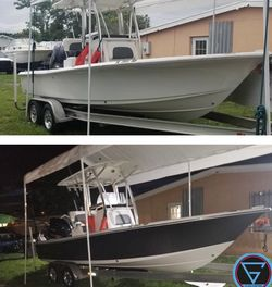 Boat Wrap for Sale in Doral,  FL
