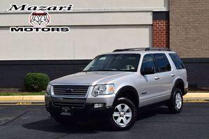 2007 Ford Explorer for Sale in Fredericksburg, VA