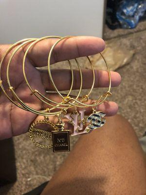 Charm bracelet for Sale in Riverview, MI
