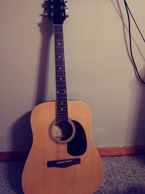 Acoustic guitar for Sale in Colonial Heights, VA