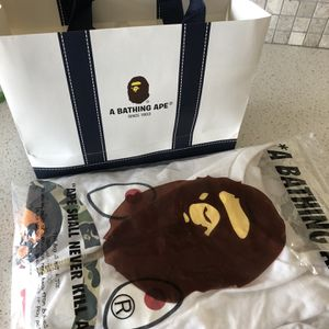 Bape Shirt for Sale in Seattle, WA