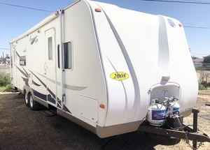 2006 HolidayRambler 28ft Trailer Camper Lite for Sale in Mesa, AZ
